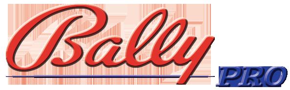 ballypro-Logo